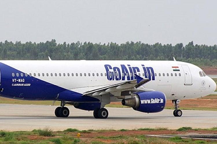 GoAir flight makes emergency landing inDelhi
