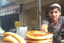 Got over Pak's chaiwalla turned model? Now welcome their parantha walla turned cricketer!