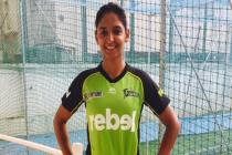 Cricket Australia accuses Harmanpreet of breaching WBBL's Code of Conduct