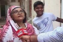 'Ye Bik gayi hai gormint': The story behind the viral 'abusive aunt' video is far from funny