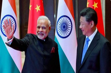 India China bilateral issue
