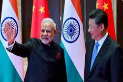 China acknowledges PM Modi's speech but firm on Azhar and NSGissue