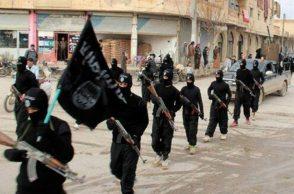 Bihar ISIS