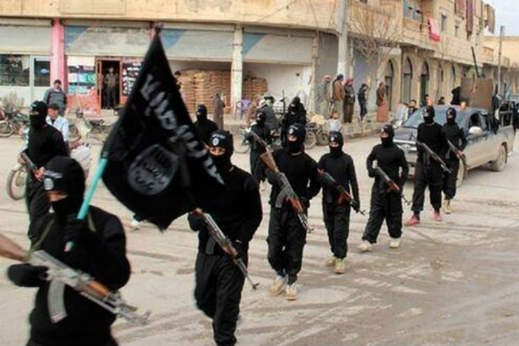 Posters urging youth to join ISIS surface in Bihar, probe underway