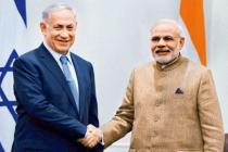 Five strong reasons why PM Modi should visitIsrael