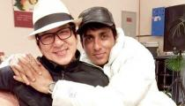 Photos: Jackie Chan's India visit looks like all fun. Here are the details