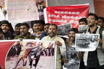 Centre sends ordinance allowing Jallikattu for President's approval