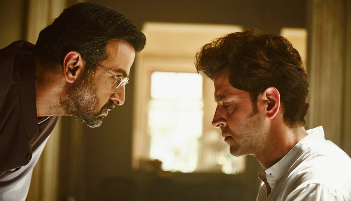 A still from Kaabil (Courtesy: Twitter/Taran Adarsh)