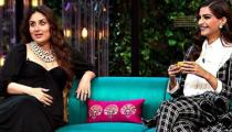 Koffee With Karan: Here's why Kareena Kapoor Khan and Sonam Kapoor are the queens of sass
