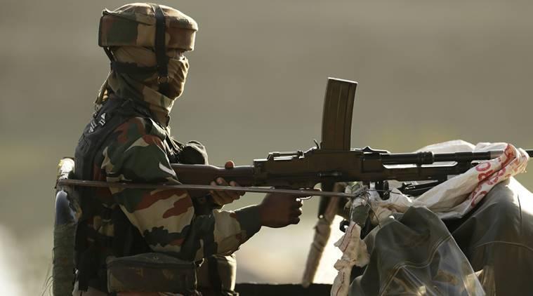 1 militant killed,1 jawan injured in Bandipora encounter
