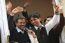 Kumar loses 'Vishwas' in AAP, may join BJP ahead of UP polls