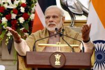 Respect our core interests: PM Modi tellsChina