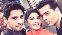 Koffee With Karan: These 5 witty statements of Jacqueline Fernandez will make you go red
