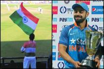This Virat Kohli fan mortgaged his mother's jewellery to watch India's match