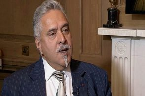 Vijay Mallya has been named as co- conspirator in loan default case