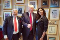 Manasvi Mamgai to perform at Donald Trump's swearing ceremony