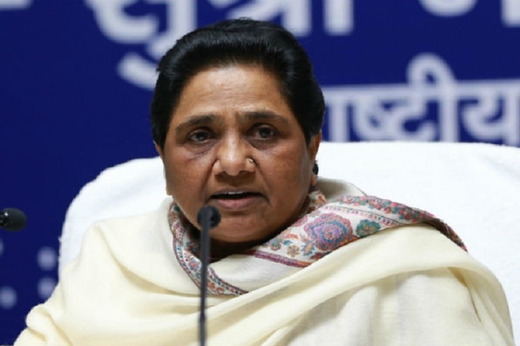BSP walks a tightrope with caste matrix of candidates