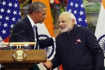Obama made a thank you call to PM Modi for his continued support: MEA