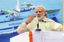 PM Modi defends economy after India loses the mantle of world's fastest growing economy toChina