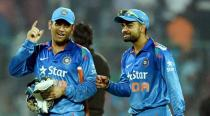 Indian team under Virat Kohli will be the most successful team ever: Dhoni