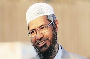 Naik's bank account under scanner