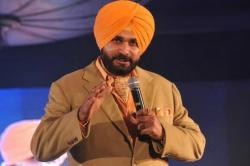 Watches worth Rs 44 lakh, plot worth Rs 30 crores; Navjot Singh Sidhu owns assets worth Rs 45.91 crore