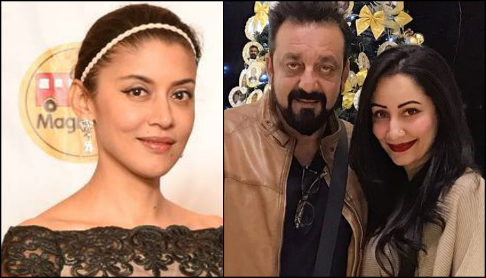 THIS actress is playing Maanayata in Sanjay Dutt biopic!