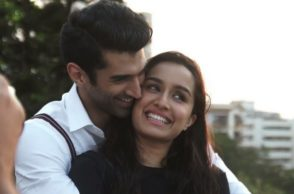 Still from OK Jaanu (Courtesy: Twitter/MovieTalkies.com)