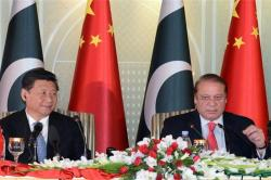 To curb terrorism, China to seal border withPakistan