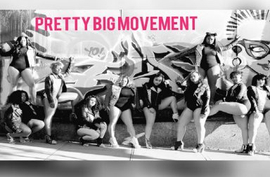 Pretty Big Movement/Facebook Page