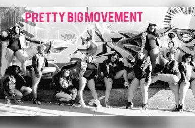Pretty Big Movement/Facebook Page