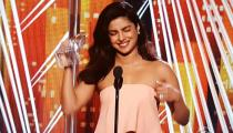 Watch: Priyanka Chopra's People's Choice Award speech carries all the oomph of a true global star