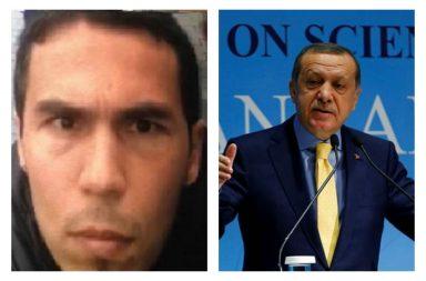 Istanbul terror attack