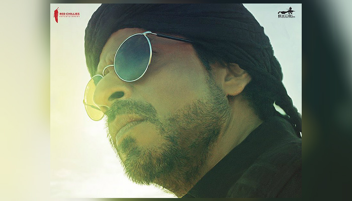 Mahira, SRK's cracking chemistry in latest Raees song will blow you away