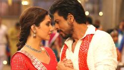 Watch: Mahira Khan wanted to do this with Shah Rukh Khan in Raees. Sadly, it did nothappen!