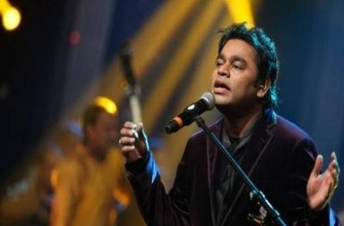 Rahman to protest tomorrow agisnt banning of jallikattu.