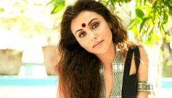 Why Rani Mukerji chose to play a disabled in her comeback film?
