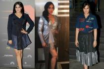 Dear Richa Chadda, you need to change your fashion stylistASAP!
