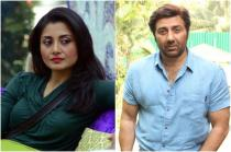 Actress Rimi Sen joins BJP, Sunny Deol likely to follow