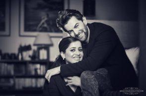 Neil Nitin Mukesh and Rukmini Sahay (Courtesy: Facebook/ The Wedding Story)