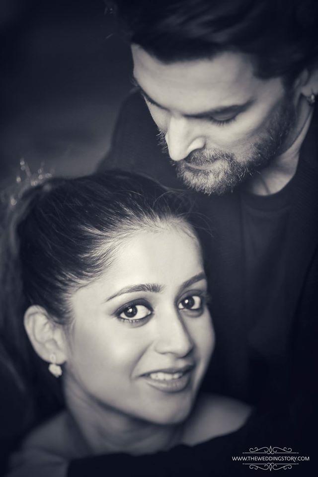 Neil Nitin Mukesh and Rukmini Sahay (Courtesy: Facebook/The Wedding Story)