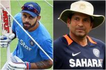 Pakistan cricketer fuels debate, says Sachin much better player than Virat Kohli