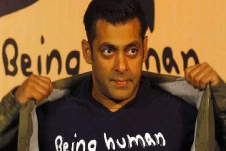 Salman Khan acquitted in Arms Act case