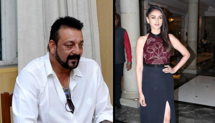 Aditi Rao Hydari to star as titular character in Sanjay Dutt's Bhoomi
