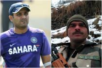 Sehwag's reaction to BSF soldier's viral video will surely touch your heart