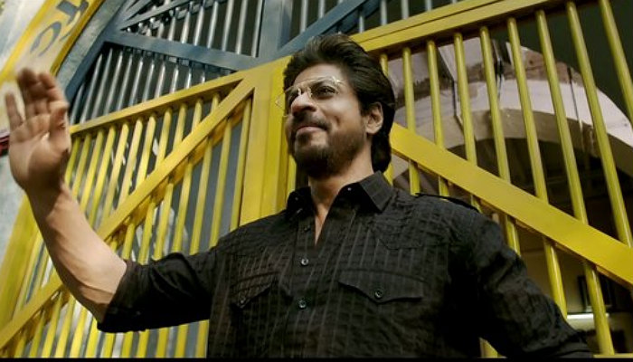 Shah Rukh reveals the reason for playing a cameo in Salman's 'Tubelight'