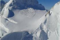 Avalanche warning issued in J&K for next 24 hours