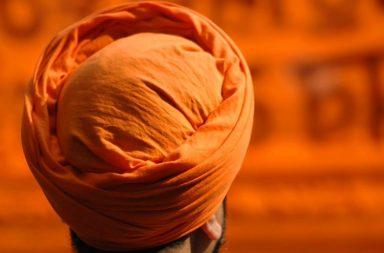 Sikh Turban