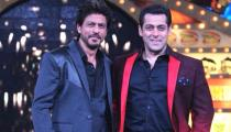Watch: Salman Khan interrogates SRK and sends him to jail for the most absurd reason in Bigg Boss10