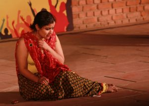 Theatre, Tagore's Women